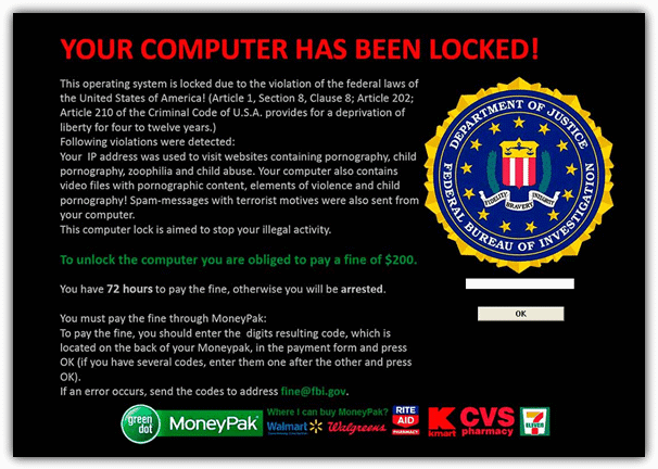 Ransomware is just the worst